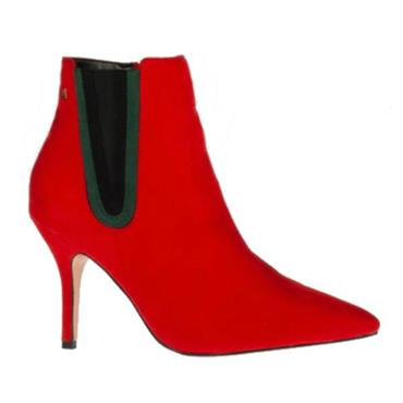 - UNA HEALY TAKE IT BOOT - RED