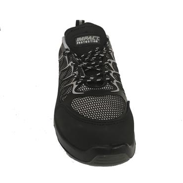 IMPACT SAFETY TRAINER-BLACK