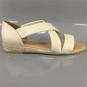 KATE APPLEBY WATLING SANDAL-White