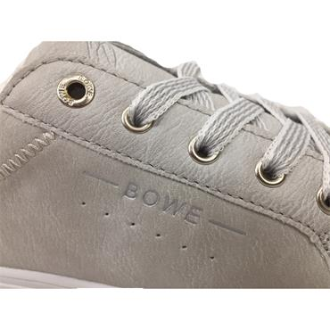 Tommybowe Woodman Casual Shoe-Grey