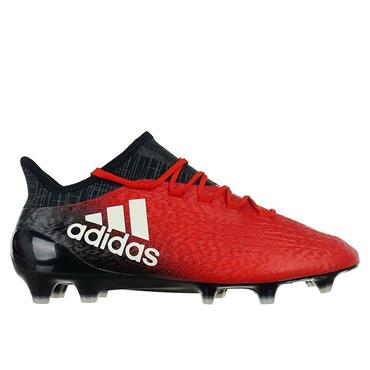 Adidas X 16.1 FG J FOOTBALL BOOTS-RED
