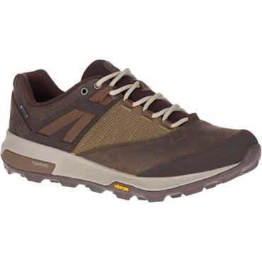 MERRELL ZION GTX-BROWN