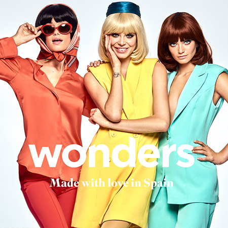 Wonders: made with love in Spain