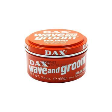 Dax Wax Wave & Groom Hair Dress For Maximum Hold