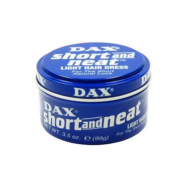 Dax Wax Short & Neat Light Hair Dress For Light Hold