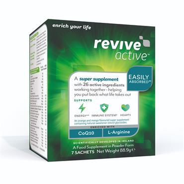 Revive Active 7 Sachets
