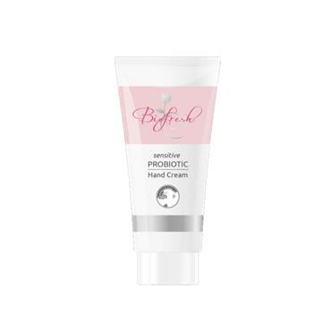 Biofresh Sensitive Probiotic Hand Cream 50ml