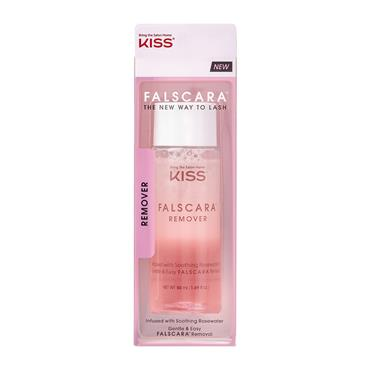 Kiss Falscara Eyelash Remover 50ml