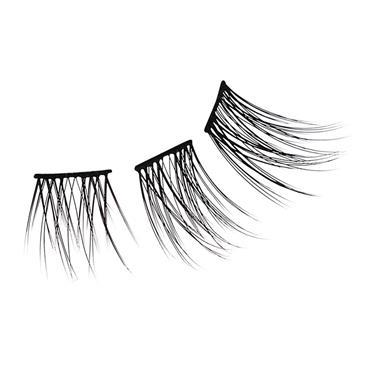 Kiss Falscara Eyelash Lenghtening Wisps Multipack