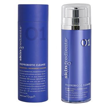 Skingredients Preprbiotic Cleanser 100ml