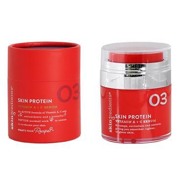 Skingredients Skin Protein 30ml