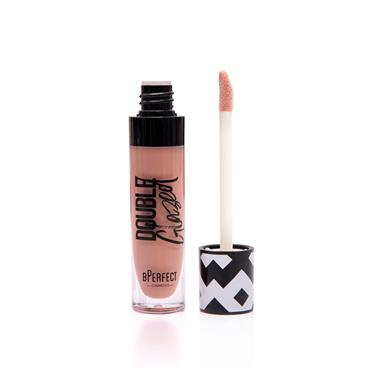 BPerfect Stacey Marie Double Glazed Colour Rich High Shine Lip Gloss Starkers 7ml