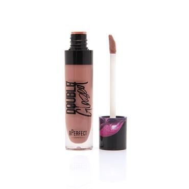 BPerfect Double Glazed High Shine Lip GLoss Salted Caramel 7ml