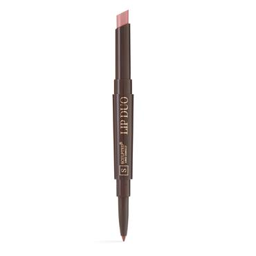 Sculpted By Aimee Lip Duo Undressed Nude