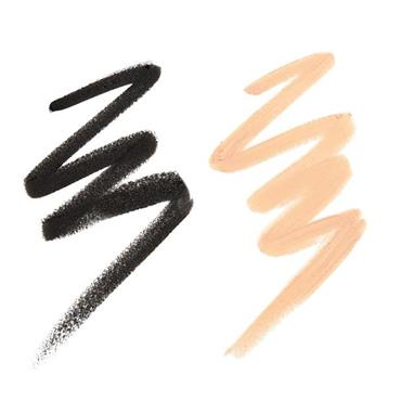 Sculpted By Aimee Tara Collection Brighten & Smoke Dual Ended Eye Liner