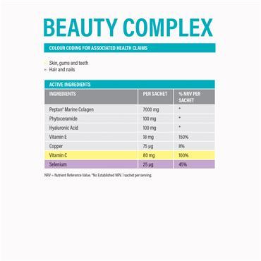 Revive Active Beauty Complex 21 Sachets