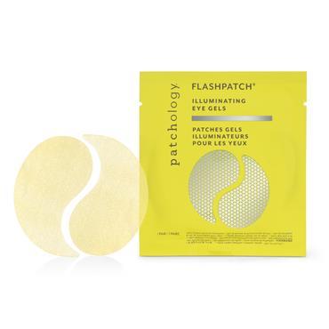 Patchology Flashpatch Illuminating Eye Gel 5 Pack