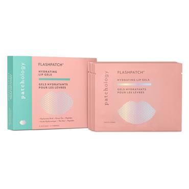 Patcholoogy Flashpatch Hydrating Lip Gel 5 Pack