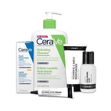 Fathers Day Gift Set For Active Skin Care