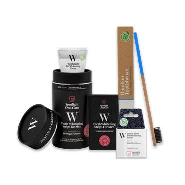Fathers Day Gift Set For Dental Care