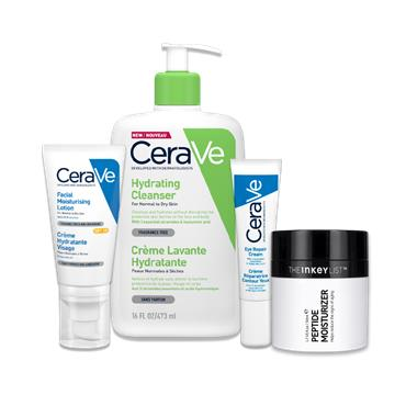 Fathers Day Gift Set For Looking After Your Skin