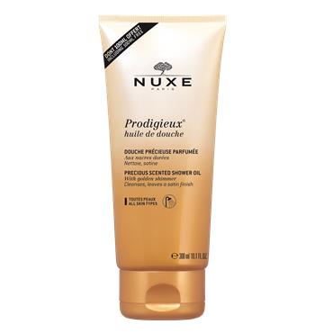 Nuxe Prodigieux Shower Oil 300ml