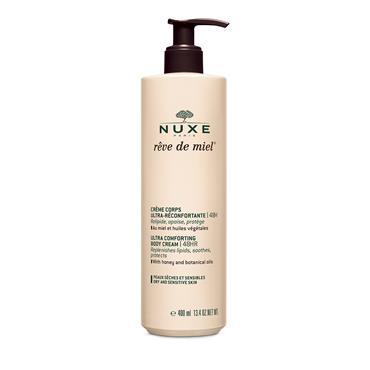 Nuxe Reve de Miel Body Cream 400ml