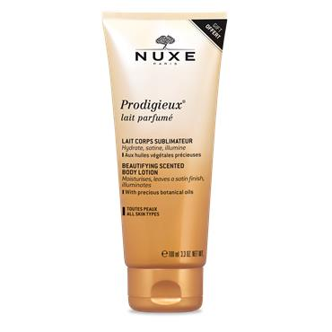 Nuxe Prodigieux Beautifying Scented Body Lotion 300ml