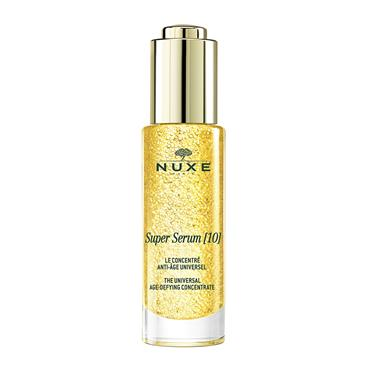 Nuxe Super Serum 10 The Universal Age-Defying Concentrate 30ml