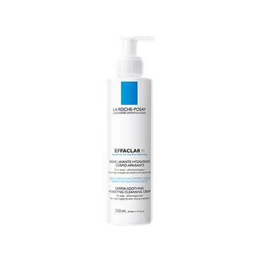 La Roche Posay Effaclar Hydrating Cleansing Cream 200ml
