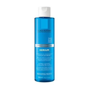 La Roche Posay Kerium Extra Gentle Shampoo 200ml