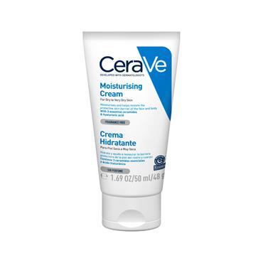 CeraVe Moisturizing Cream 50ml