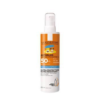 La Roche Posay Anthelios Dermo Pediatrics Invisible Spray SPF50+ 200ml