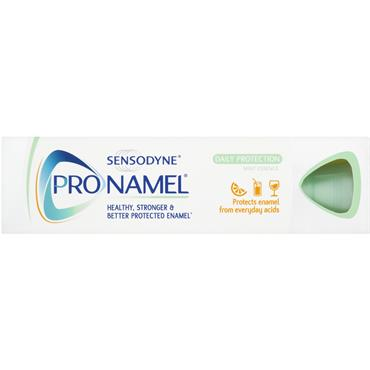 Sensodyne Pro Namel Daily Protection Mint Toothpaste 75ml