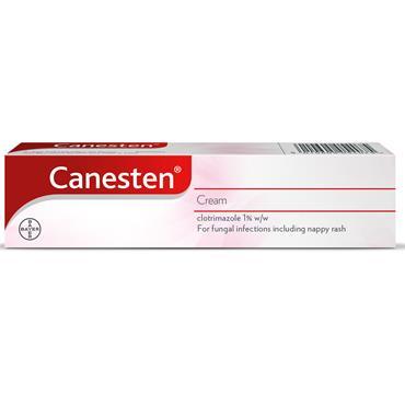 Canesten Cream 1% Clotrimazole 20g