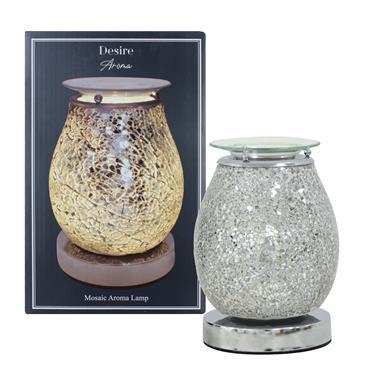 Desire Aroma Mosaic Aroma Lamp