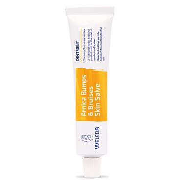 Weleda Arnica Ointment For Sprains & Bruises 25g