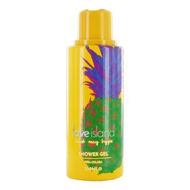 Love Island Pina Colada Shower Gel 300ml