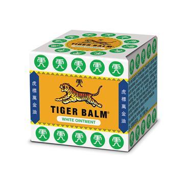 Tiger Balm White Ointment 19g