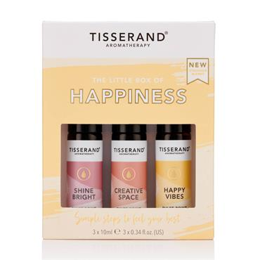 Tisserand The Little Box of Happiness