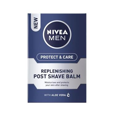 Nivea Men Replenishing Post Shave Balm 100ml