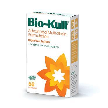 Bio-Kult Advanced Probiotic Multi-Strain Formula 60 Pack