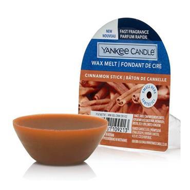 Yankee Candle Wax Melt Cinnamon Stick 22g