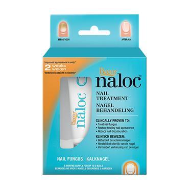 Naloc Fungal Nail Treatment 10ml