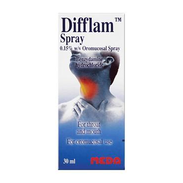 Difflam Spray 30ml