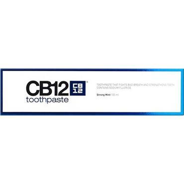 CB12 Toothpaste 100ml
