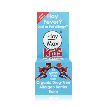 HayMax Kids Organic Drug Free Allergen Barrier Balm 5ml