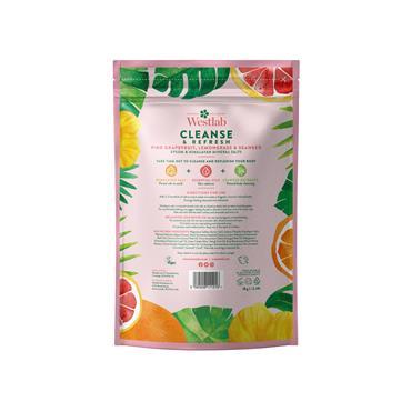 Westlab Cleanse & Refresh Bath Salts 1kg