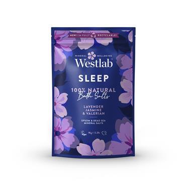 Westlab Sleep Bath Salts 1kg