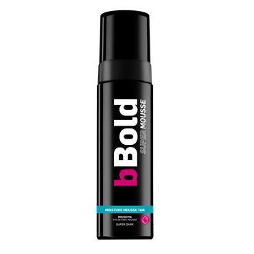 bBold Super Mousse Tan Super Dark 175ml